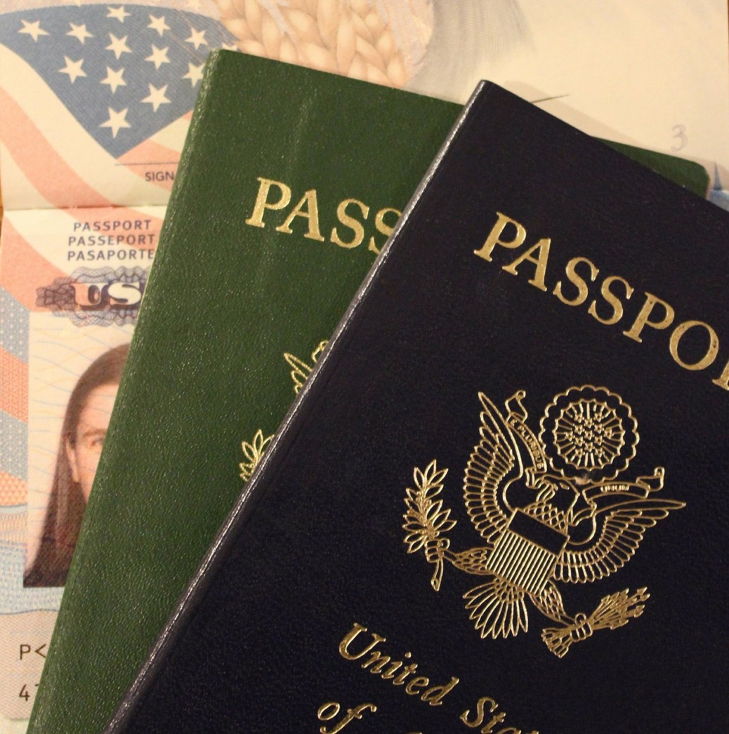 My Experience At The Usa Embassy, London How To Apply For Passport